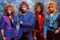 Hard Rock And Hair Metal Metal Bands Hard Rock Heaven