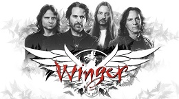 winger midnight driver of a machine