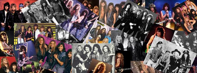 Hard Rock Heaven - 80s Hard Rock Radio Hard Rock Heaven